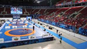 Международната федерация по борба отмени всички състезания през септември и октомври