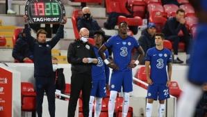 Клубовете в Премиър лийг взеха решение дали правилото за петте смени да остане