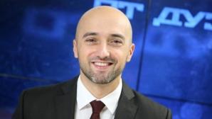 Газдов: Никой няма право да се нарича ЦСКА, ако има сили само за калъфките