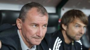 Стамен Белчев: Разочарован съм! Имаха 3 атаки, вкараха ни 2 гола