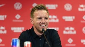 Треньорът на Лайпциг мечтае за конкретен резултат срещу Атлетико М