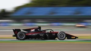 Калъм Илот с втора победа за сезона във Формула 2