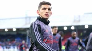 Милан иска Лукас Торейра