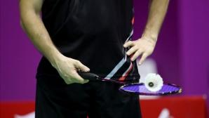 11 медала спечелиха българите на турнир по бадминтон за юноши и девойки в Пазарджик