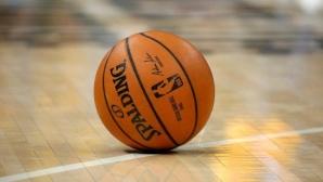 София Балкан нанесе второ поражение на Черно море Тича в турнира по баскетбол на колички