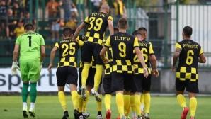 Притеснителна информация за Ботев (Пд) след победата в дербито (видео)