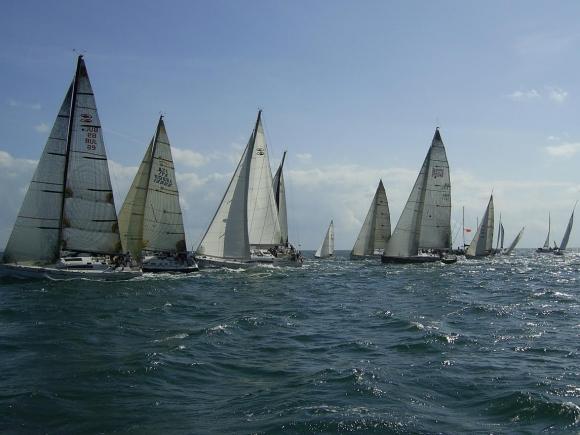 Около 40 яхти ще участват във ветроходната регата