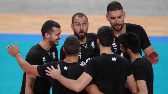 България победи категорично Молдова в първата контрола