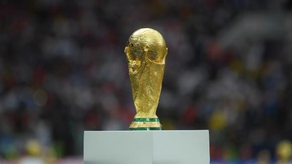 Световните квалификации в зона Азия бяха отложени за...
