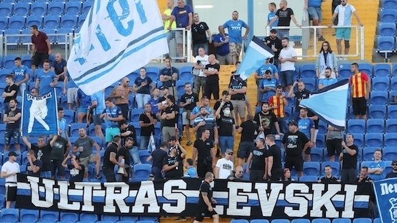 Левски пусна 500 билета за мача с Арда