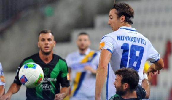 Фрозиноне ще спори със Специя за място в Серия