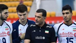 Иран взема местен треньор за национален селекционер