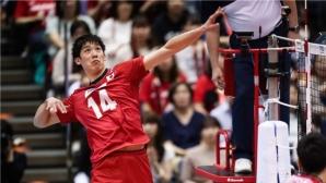 Японски национал създаде ръководство за превенция на COVID-19 за спортисти