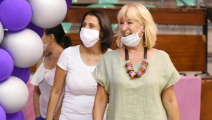 Татяна Стоянова: Новите съчетания на ансамбъла са за ценители