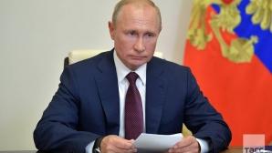Путин: Русия първа в света регистрира ваксина против Covid-19 (видео)