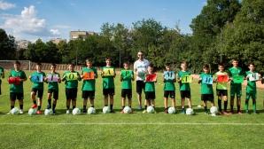 Още един голям жест към ОФК Янтра от бивш футболист