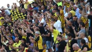 В Пловдив ще пускат само с маски на мач