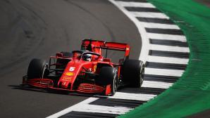 Ферари потвърди новото шаси на Фетел за ГП на Испания