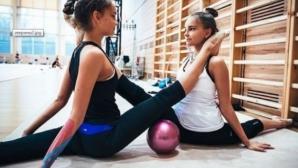 Русия отложи турнир по художествена гимнастика, България ще прецени допълнително дали да участва