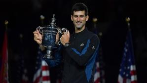Новак Джокович ще играе на US Open