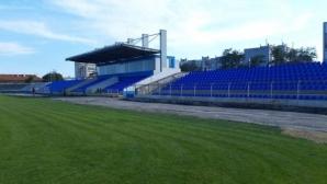 След близо 6 години Спартак (Вн) се завърна на своя клубен стадион