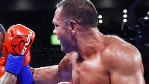 Кубрат Пулев: Ще нокаутирам Антъни Джошуа и после ще се бия с Тайсън Фюри