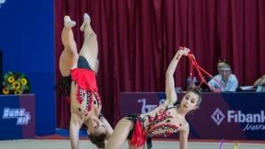 Олимпия спечели титлата при девойките на държавното за ансамбли