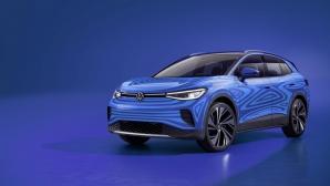 Volkswagen започва серийното производство на ID.4