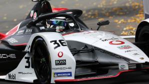 Шефът на Volkswagen предпочита Формула 1 пред Формула Е