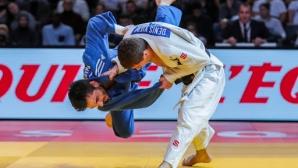 Турнирите по джудо до края на годината ще носят точки за Токио'2021