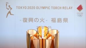 В Япония обмислят отпадане на карантината за спортистите преди старта на Олимпиадата