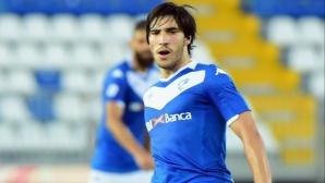 Челино: Интер напълно сбърка с Тонали, беше двойно удоволствие да го продам на Милан