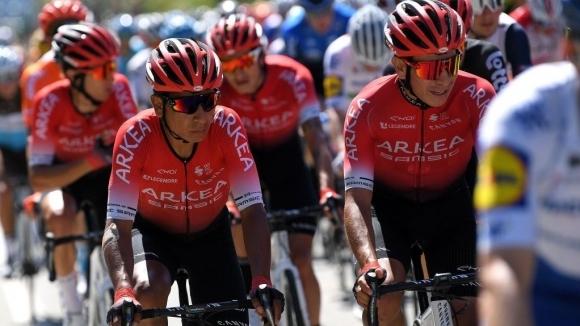"""Без фенове във финалните етапи на """"Тур дьо Франс"""""""
