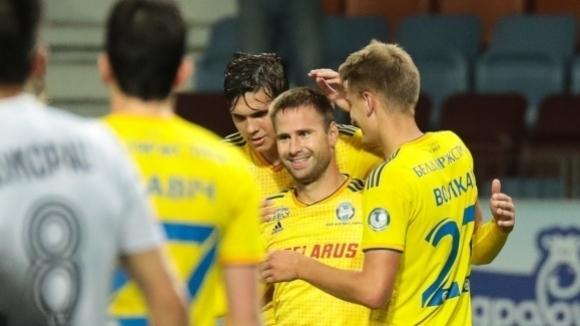 БАТЕ отвя слабак преди гостуването на ЦСКА-София