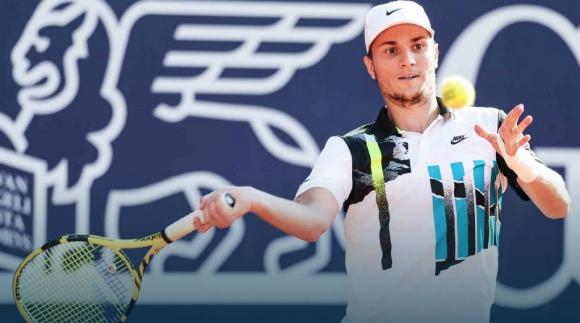 Миомир Кечманович спечели първа титла в кариерата си
