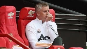 Ман Юнайтед търси играчи за три позиции
