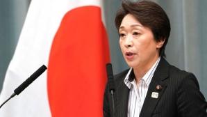 Сейко Хашимото: Олимпийските игри в Токио трябва да се проведат на всяка цена