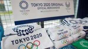 Организационният комитет на Токио 2020 все още не е подновил спонсорските договори