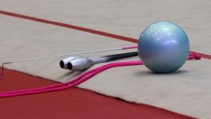 Биляна Везирска спечели квалификацията при жените на Държавното първенство, категория А