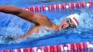 Шестима с нормативи за световното по плуване