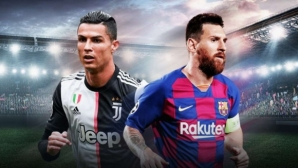 FIFA 21 определи Меси за по-добър от Роналдо, вратар сред най-силните в играта