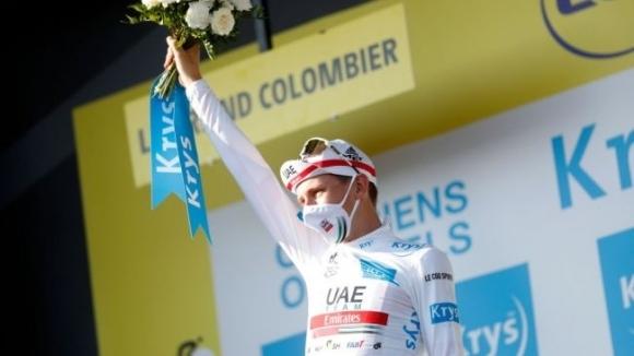 """Всички колоездачи в """"Тур дьо Франс"""" са с отрицателни проби за COVID-19"""