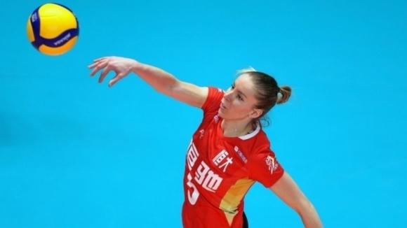 Чужденци няма да играят в Китайската волейболна лига през този сезон