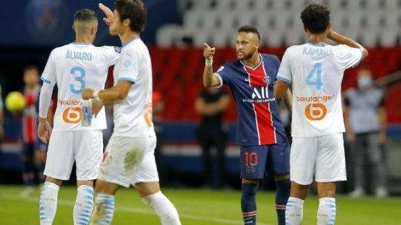 Вилаш-Боаш защити Алваро след скандала с Неймар