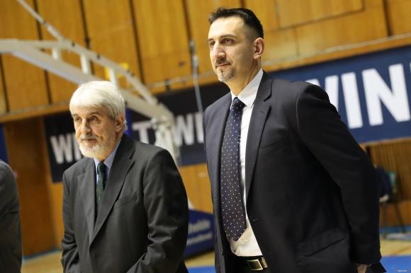 Легендата Петко Маринов: Изключително съм разочарован! Да, Академик няма да играе в първенството