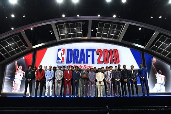 Ето новата дата за Драфта на НБА