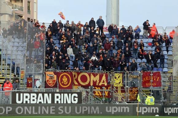 В Италия също се целят в 20% от капацитета на стадионите - вижте какви правила ще действат