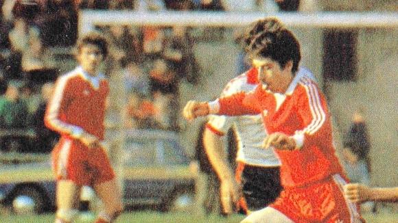 ЦСКА удари шампиона на Испания преди 39 години