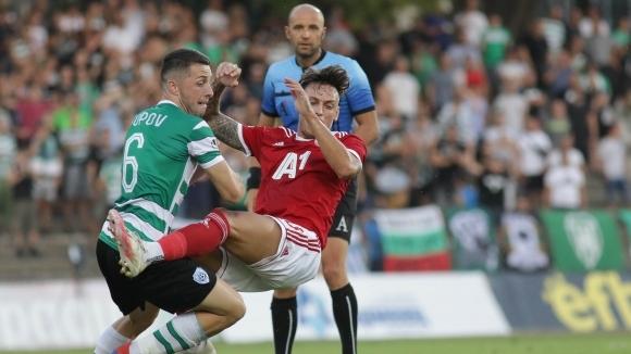 Статистика твърди: efbet Лига е третото най-грубо първенство в Европа