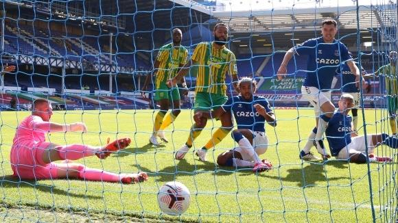 Съботните мачове в Премиър лийг поставиха голов...